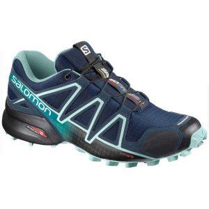 terepfutó cipő